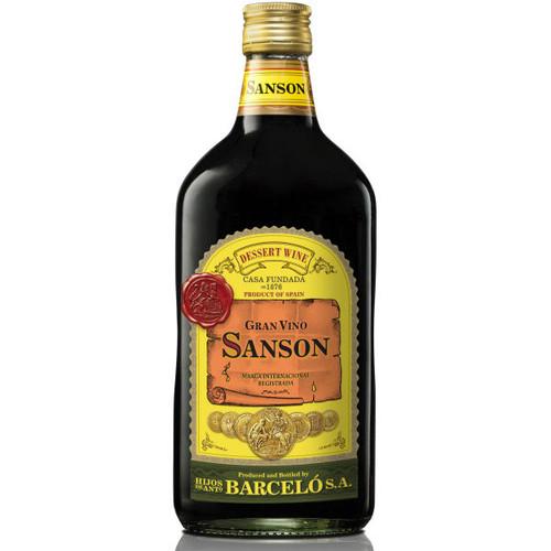 Gran Vino Sanson Dessert Wine