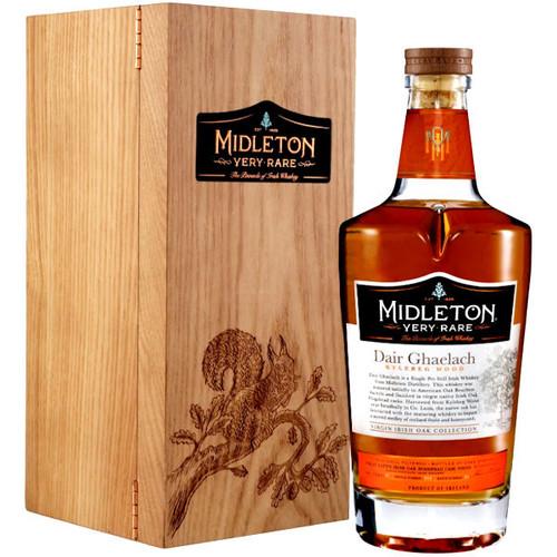 Midleton Very Rare Dair Ghaelach Knockrath Forest Irish Whiskey 750ml