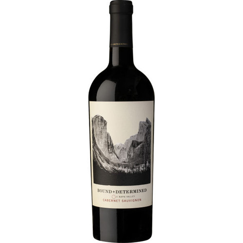 Roots Run Deep Bound & Determined Napa Cabernet