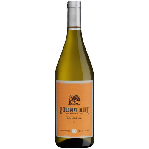 Round Hill California Chardonnay