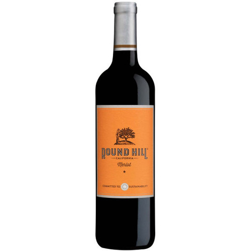 Round Hill California Merlot
