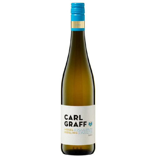 Carl Graff Mosel Riesling Spatlese