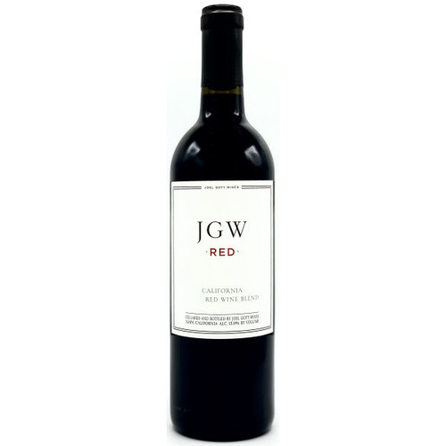 Joel Gott JGW California Red Blend