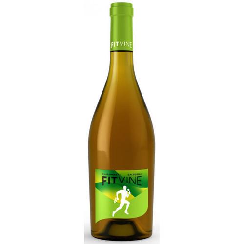 FitVine California Chardonnay 750ml