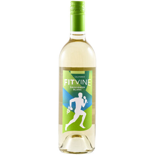 FitVine California Sauvignon Blanc 750ml