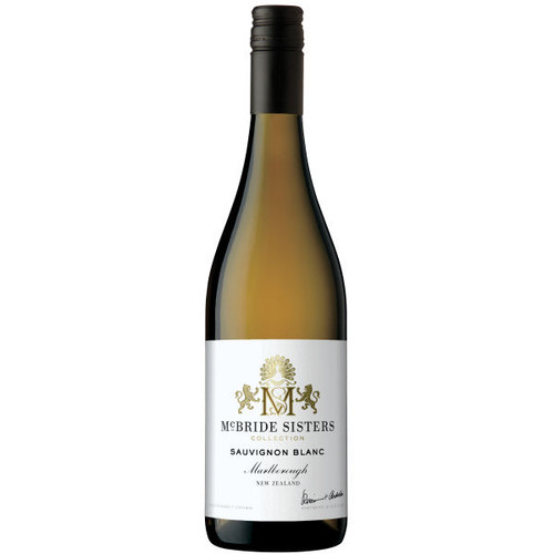 McBride Sisters Collection Marlborough Sauvignon Blanc