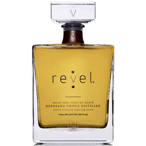 Revel Avila Reposado 750ml