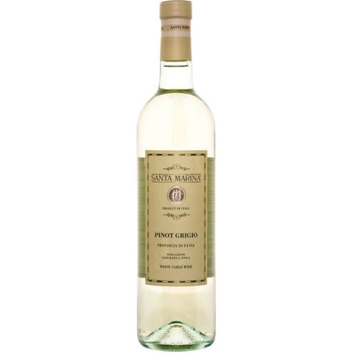 Santa Marina Pinot Grigio Provencia de Pavia IGT