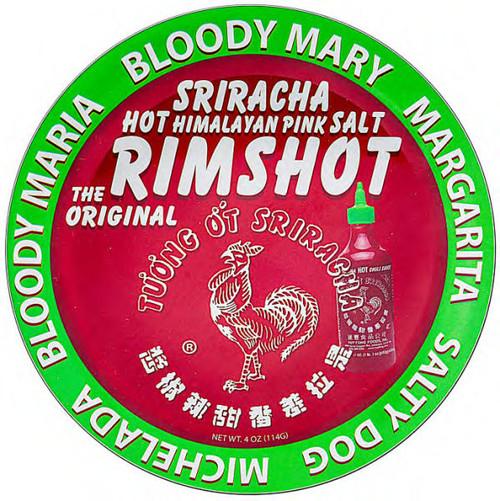 Sriracha Himalayan Pink Salt Rimmer 4oz