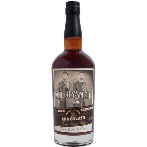 Whiskeysmith Chocolate Flavored Whiskey 750ml
