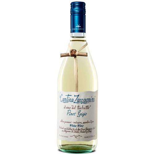 Cantina Zaccagnini Il Vino Dal Tralcetto Pinot Grigio IGT