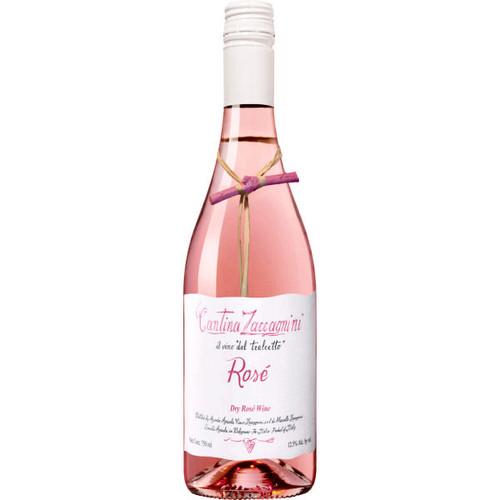 Cantina Zaccagnini Il Vino Dal Tralcetto Rose IGT