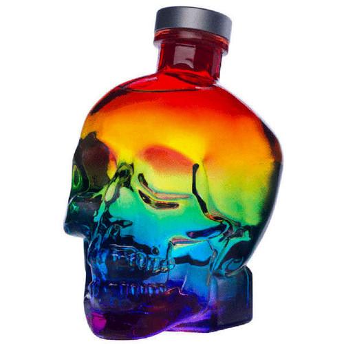 Crystal Head Pride (by Dan Aykroyd) Vodka 750ml