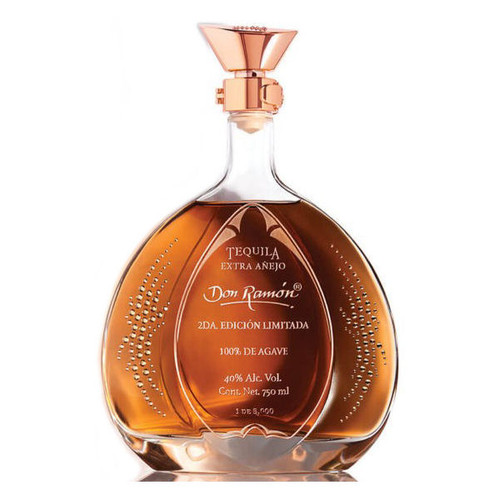 Don Ramon Extra Anejo Swarovski Limited Edition Tequila