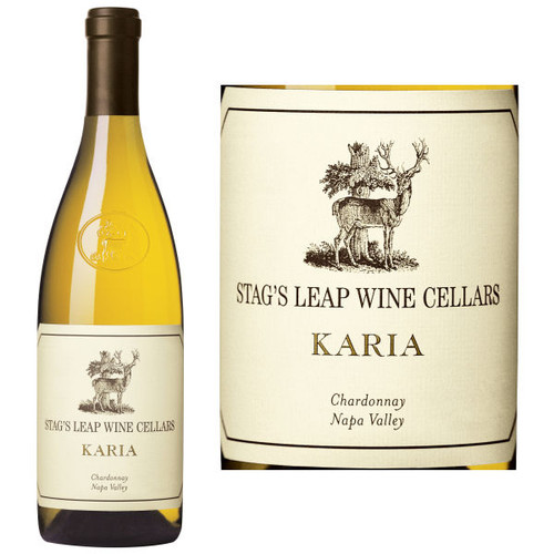 Stag's Leap Cellars KARIA Napa Chardonnay