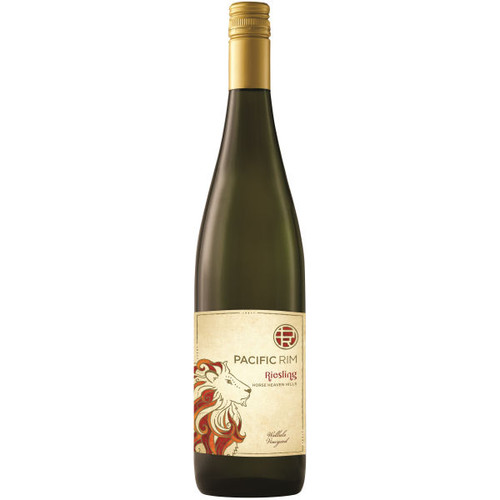 Pacific Rim Wallula Vineyard Horse Heaven Hills Riesling