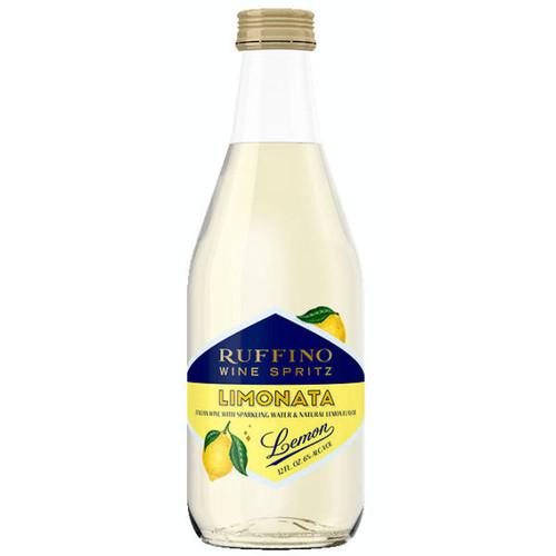 Ruffino Limonatta Lemon Wine Spritzer