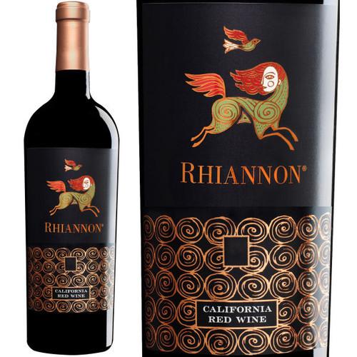 Rhiannon California Red Blend
