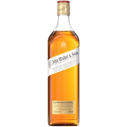 John Walker & Sons Celebratory Blend Limited Edition Scotch Whisky 750ml
