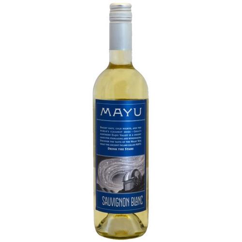 Mayu Sauvignon Blanc