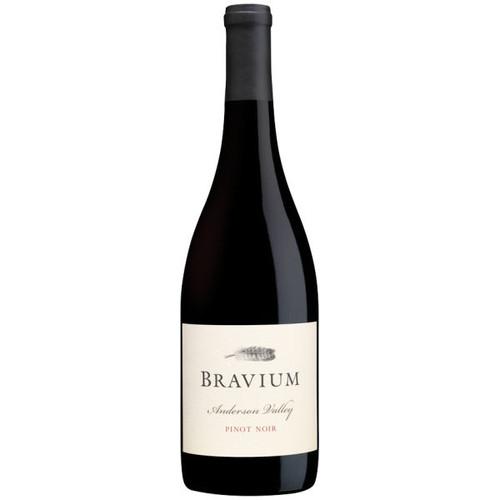 Bravium Anderson Valley Pinot Noir