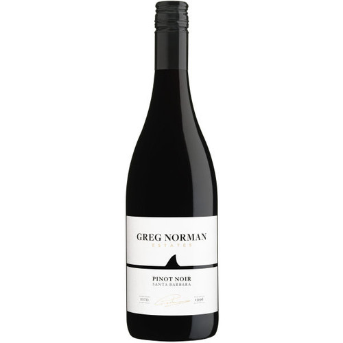 Greg Norman Estates Santa Barbara Pinot Noir