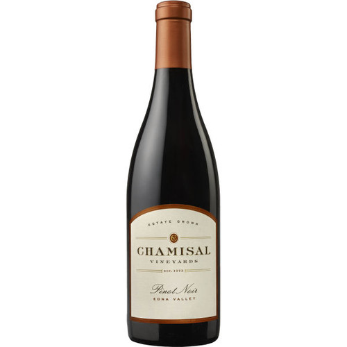 Chamisal Vineyards Estate Edna Valley Pinot Noir