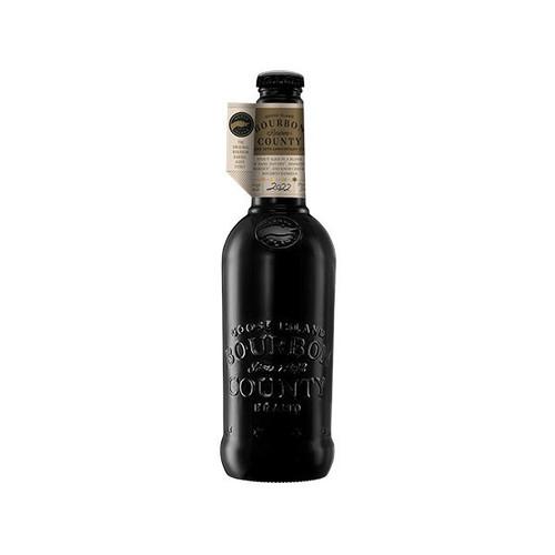 Goose Island Bourbon County Brand Stout 2020 16.9oz Bottle