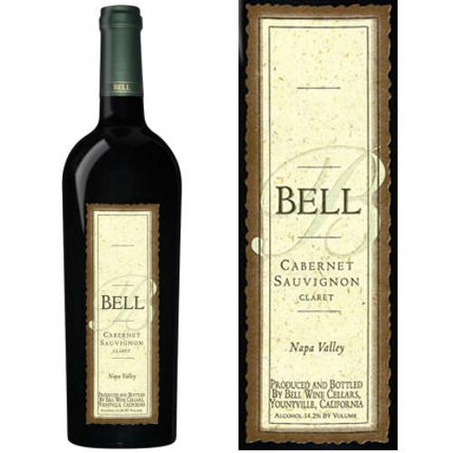 Bell Cellars Napa Claret