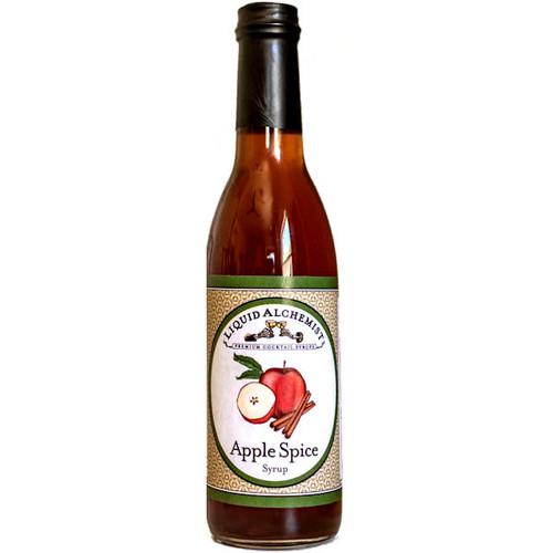 Liquid Alchemist Coconut Syrup 750ml