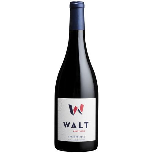 Walt Sta. Rita Hills Pinot Noir