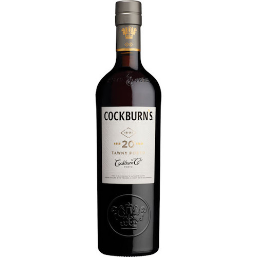 Cockburn's 20 Year Old Tawny Port