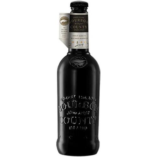 Goose Island Bourbon County Brand Stout 2019 16.9oz Bottle