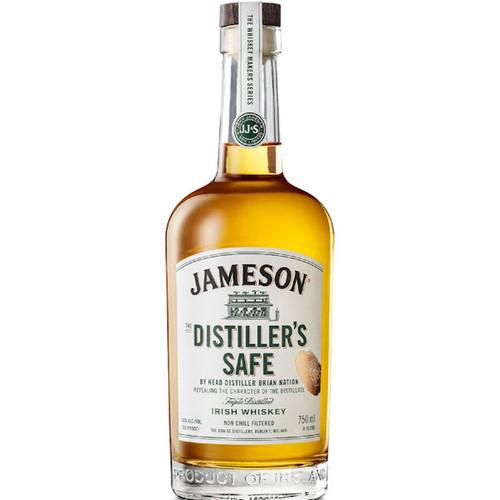 Jameson Distiller's Safe Irish Whiskey 750ml