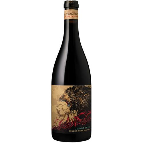 Juggernaut Russian River Pinot Noir