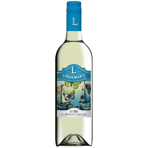 Lindeman's South Eastern Australia Bin 85 Pinot Grigio