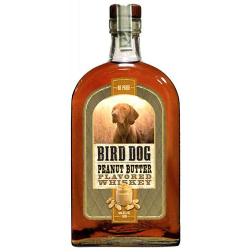 Bird Dog Peanut Butter Flavored Whiskey 750ml