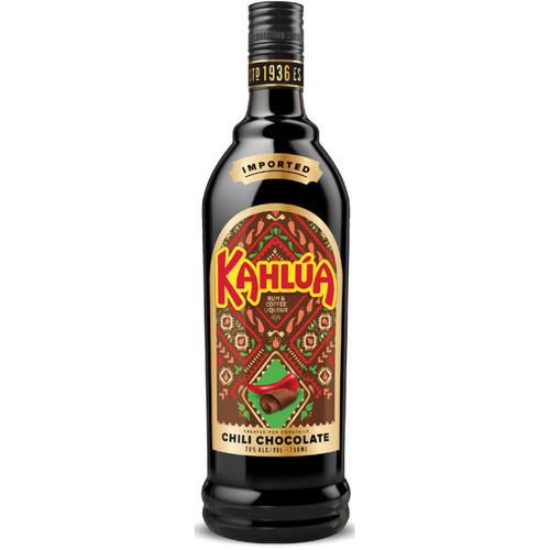Kahlua Chili Chocolate Liqueur 750ml