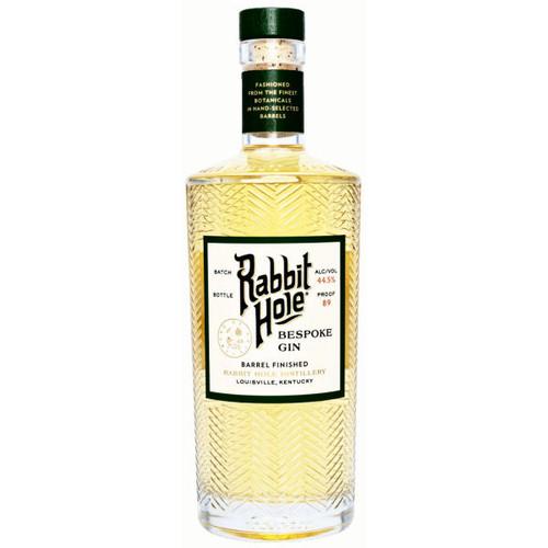 Rabbit Hole Bespoke Barrel Finished Gin 750ml