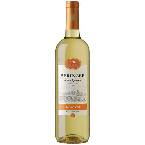 Beringer Main & Vine California Moscato