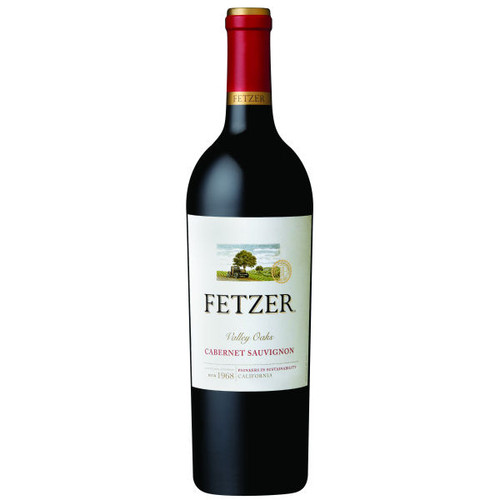 Fetzer Valley Oaks Cabernet