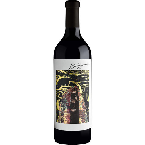 Daou Bodyguard Paso Robles Red Blend
