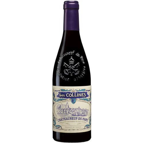 Les Collines Chateauneuf-du-Pape
