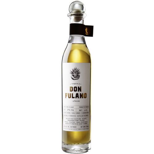 Don Fulano Anejo Tequila 750ml