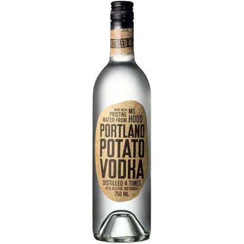 Portland Potato Vodka 750ml