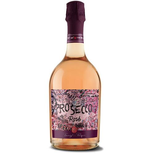 Pasqua Romeo & Juliet Prosecco Rose DOC