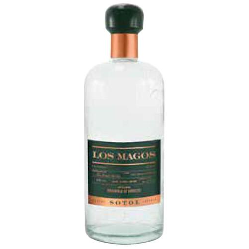 Los Magos Sotol 750ml