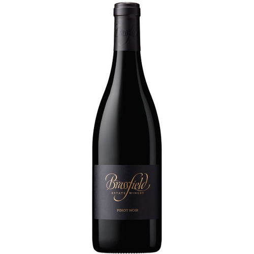Brassfield Estate High Valley Pinot Noir