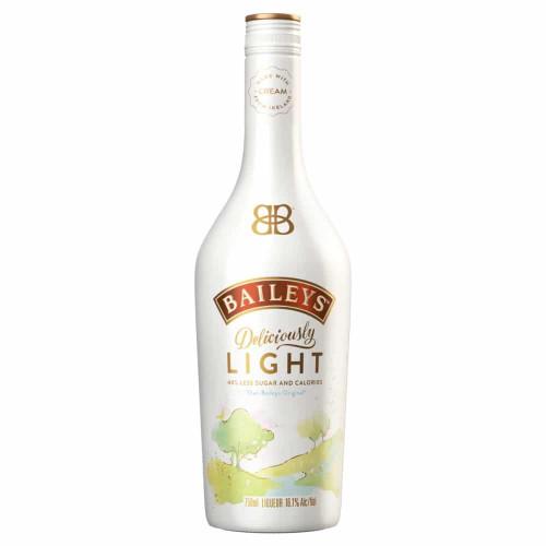 Baileys Deliciously Light Irish Cream Liqueur 750ml