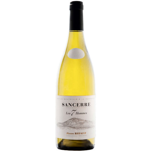 Pierre Riffault 7 Hommes White Sancerre Sauvignon Blanc